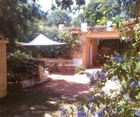 Casa Vacanze Le Corti Di Aloa
