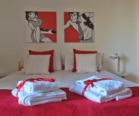 RED SUNSET BED & BREAKFAST