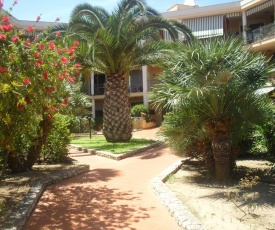 Residence Albero Alto