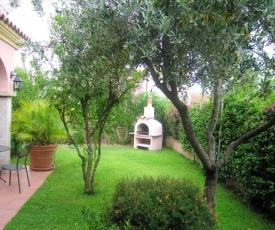 Holiday home Via di la Funtana