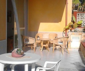 Holiday home Viale Kennedy