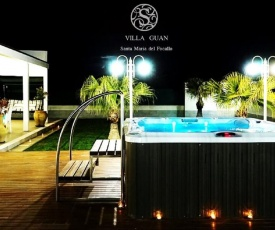 Villa Guan con Jacuzzi