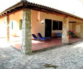 Villa Marittima - Case Sicule