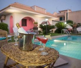 Villa Sonia con Piscina