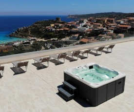 La Contessa Pool & Sea View