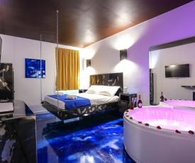 Villa Asfodelo Guest House & Relax