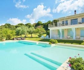 Villa Champagne