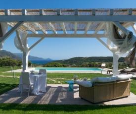 Villa Dama luxury