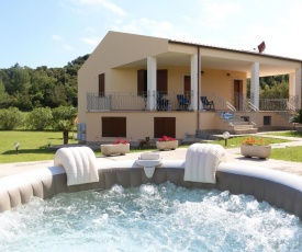 Villa Moresca B4