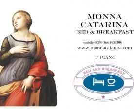 Monna Catarina b&b