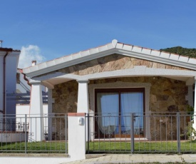 Villa Francesca con vista mare La caletta