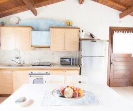 Casa da 3 persone con giardino Solanas Villasimius