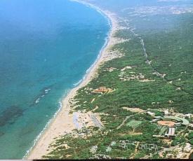 Sardegna Nord - Platamona - Riviera di Sorso - Villaggio Grigio